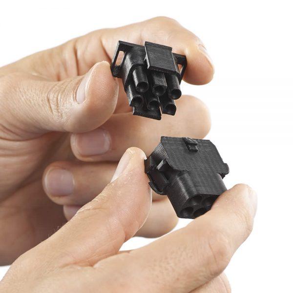 FDM Nylon 12 clips