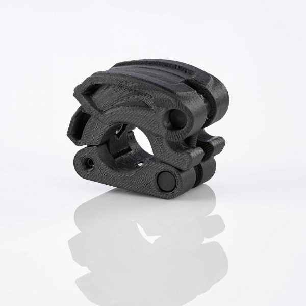 FDM Nylon 12CF Clamp Housing