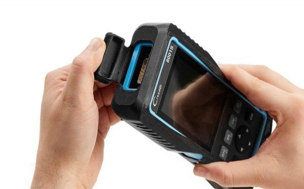 FDM TPU 92a device case