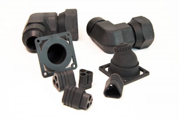 FST vent connectors