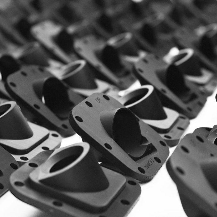 Production 3D Printer Parts