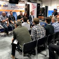 Industry Leaders - Panel of Experts at SOLIDWORKS Productivity Experts Council