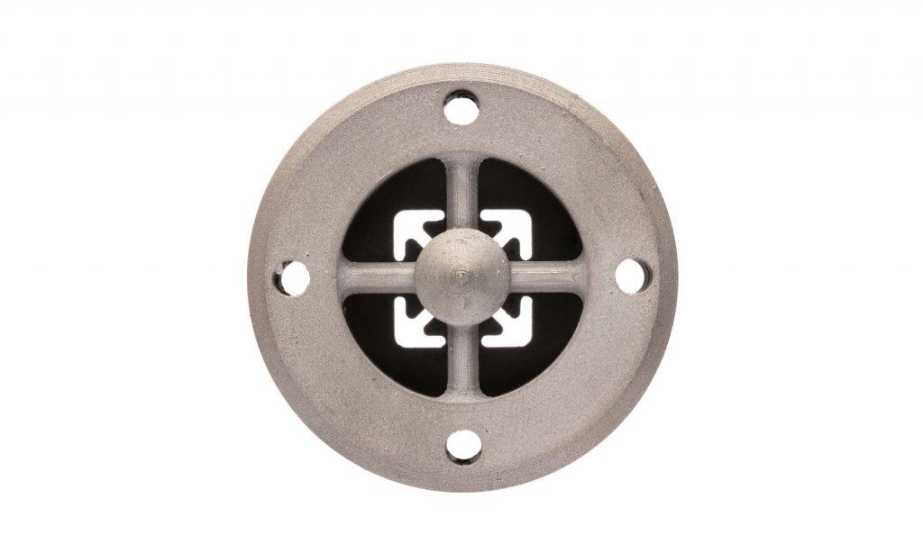 H13 Tool Steel Extrusion Die