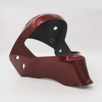Helmet piece