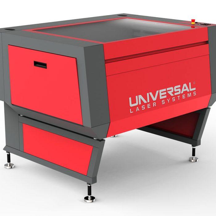 Universal Laser ILS Platform Series