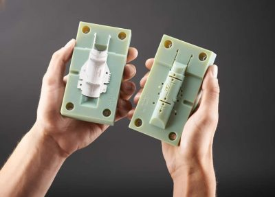 Additive Manufacture with Stratasys & Desktop Metal 3D printers