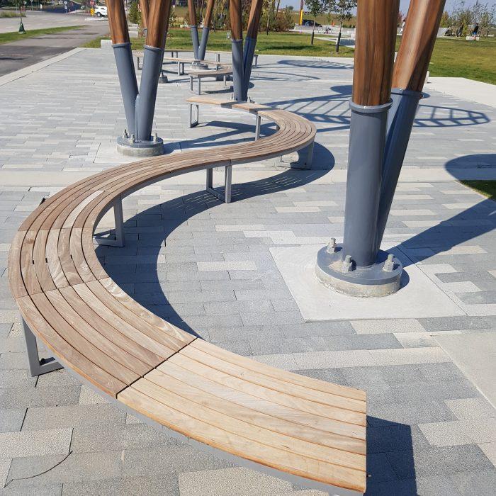 Skate Park Configuration - Ogden