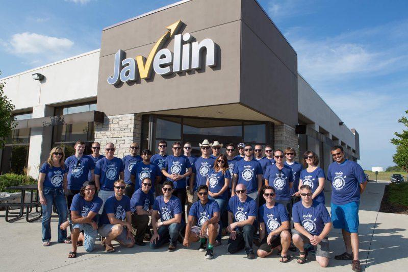 Javelin Tech Support Team