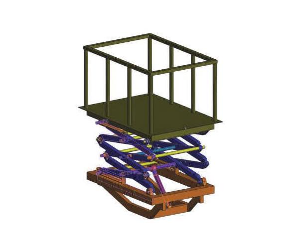 kinematic mechanism