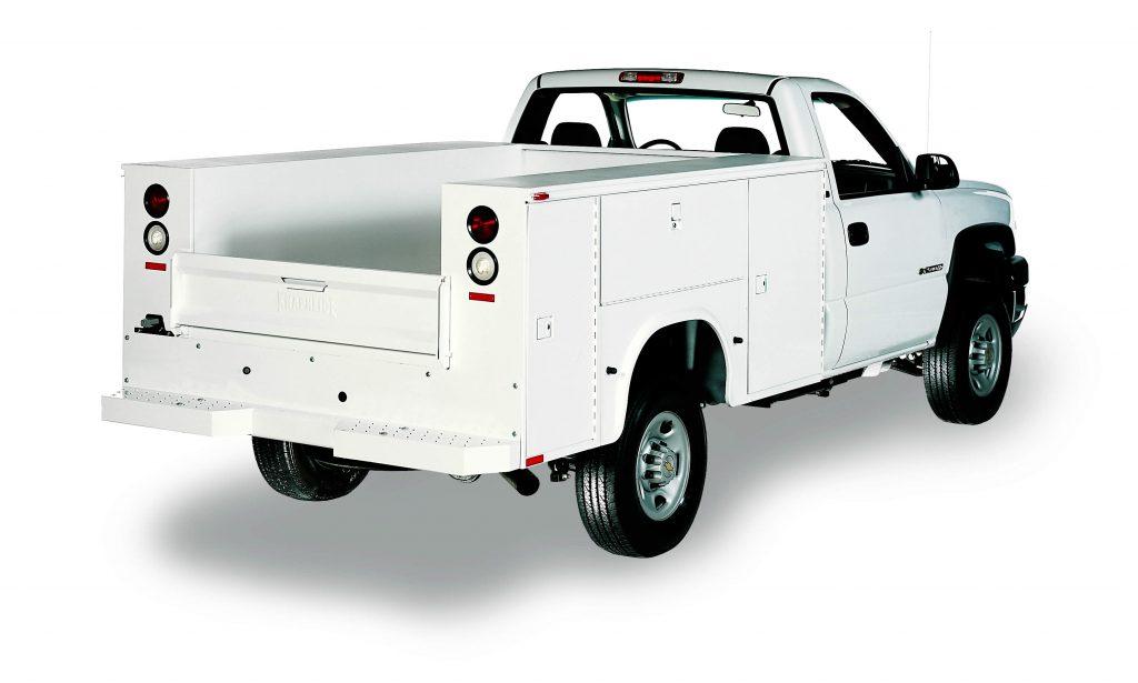 Knapheide Truck