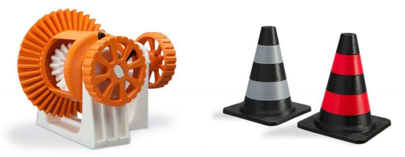 MakerBot Models