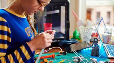 MakerBot Education