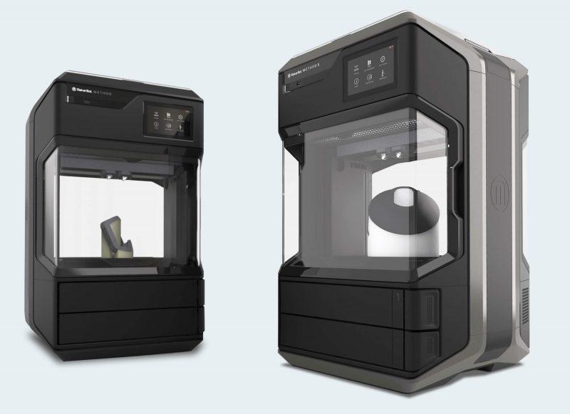 MakerBot METHOD Machines
