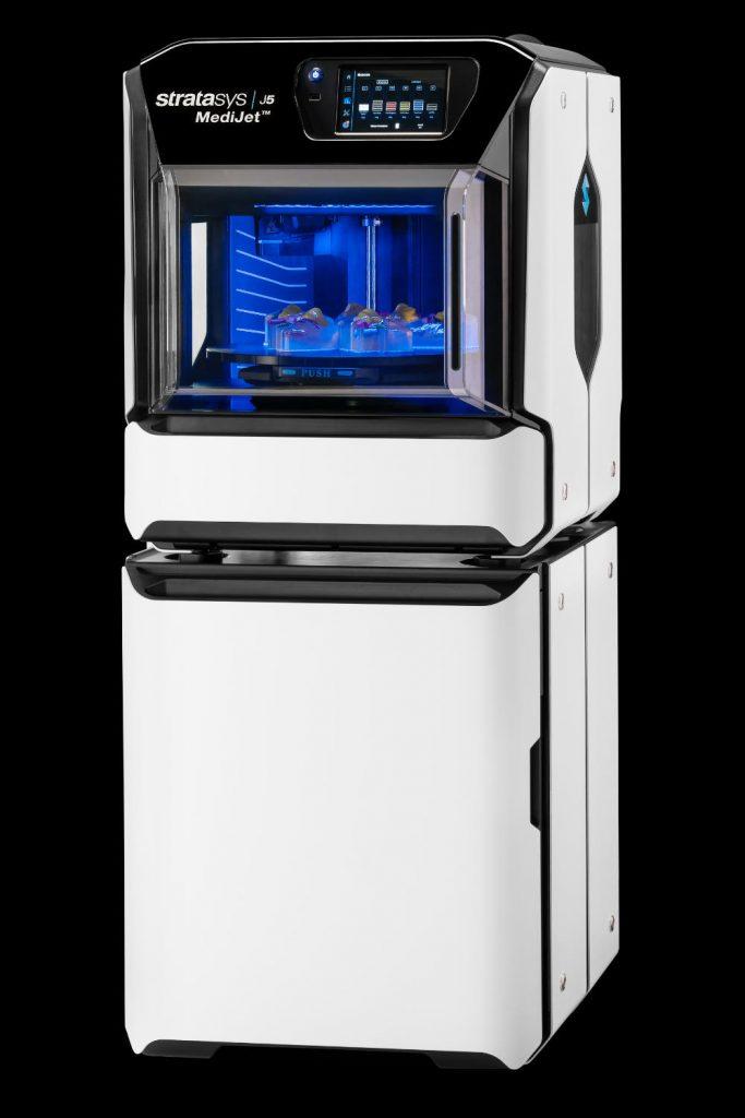MediJet Medical 3D Printer