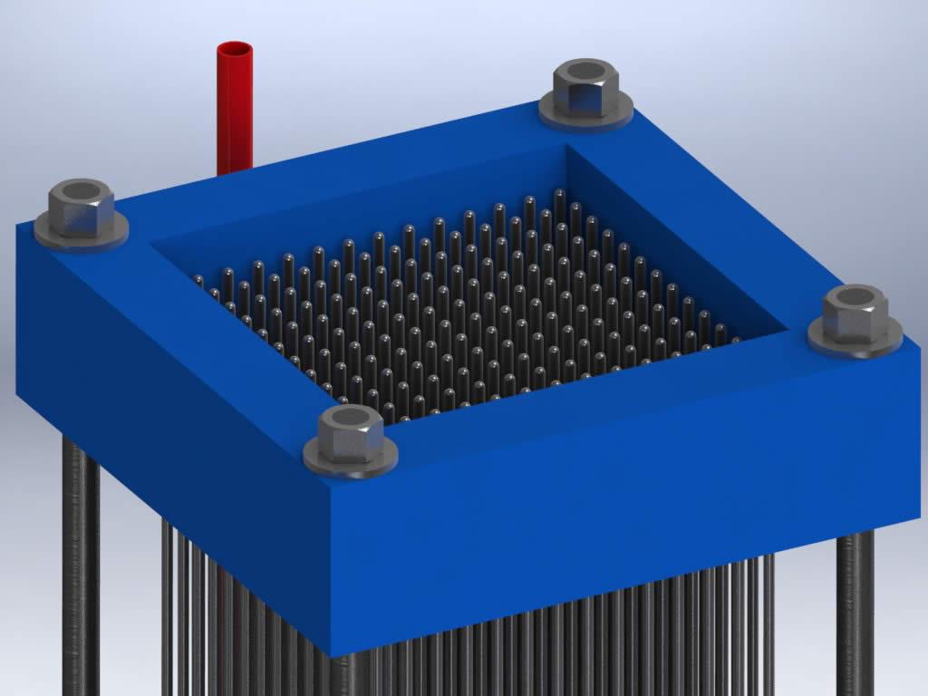 Nanoflotation – New water treatment technology for petroleum exploration and production.