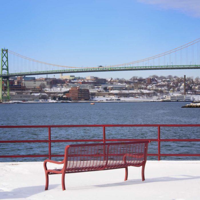Dartmouth Nova Scotia Location