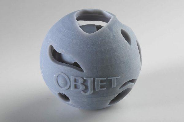 Objet30 Pro ball part