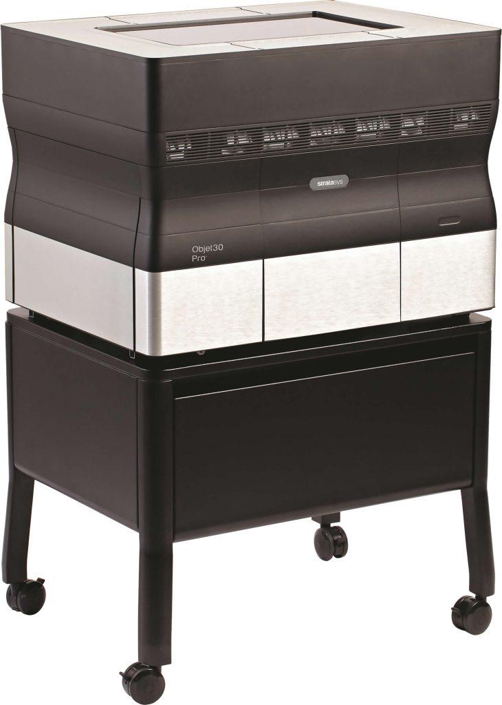 Objet30 Pro machine
