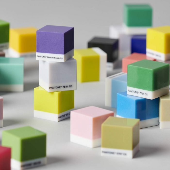 Pantone colour 3d printer