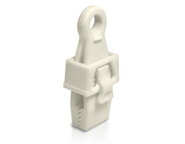 PC-ABS tarp clip