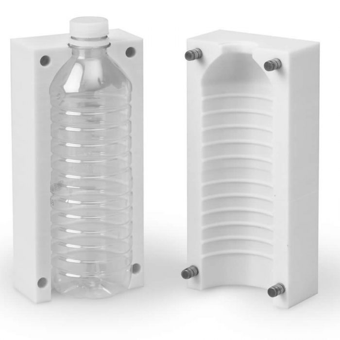 PC Blow Mold