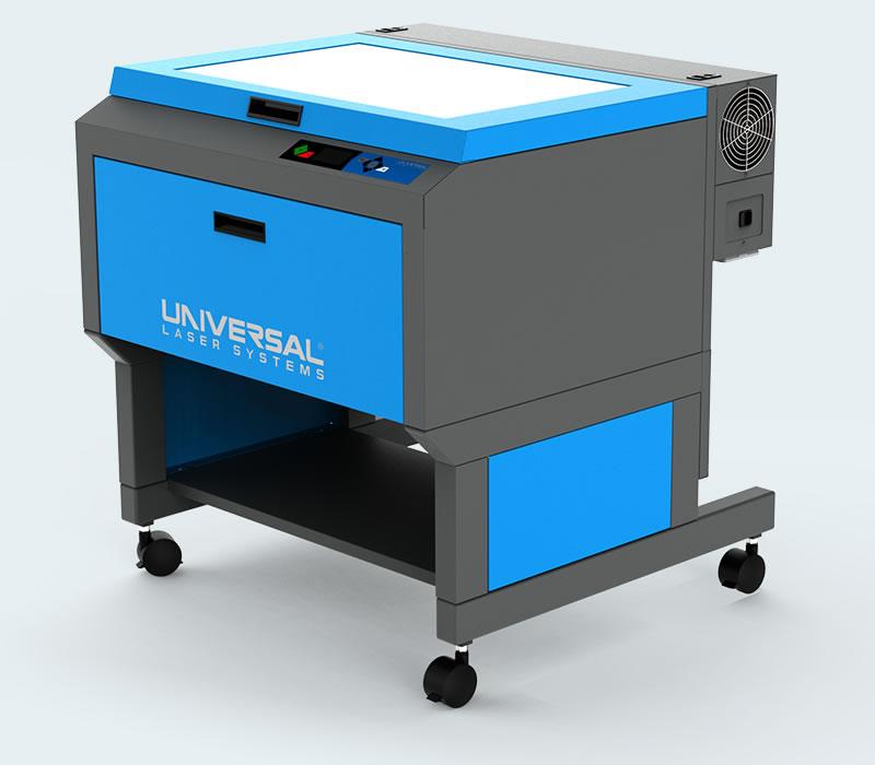 PLS Platform laser system