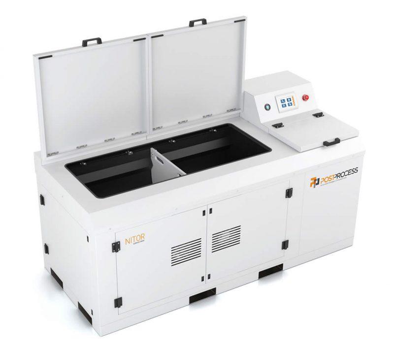 PostProcess Nitor Machine