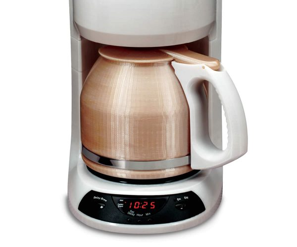 PPSU Coffee Maker