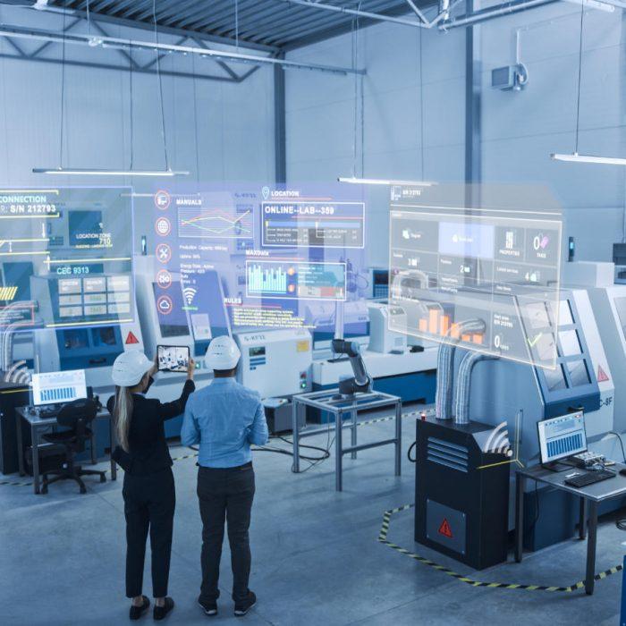 DELMIA | Works RealTime Production Monitoring