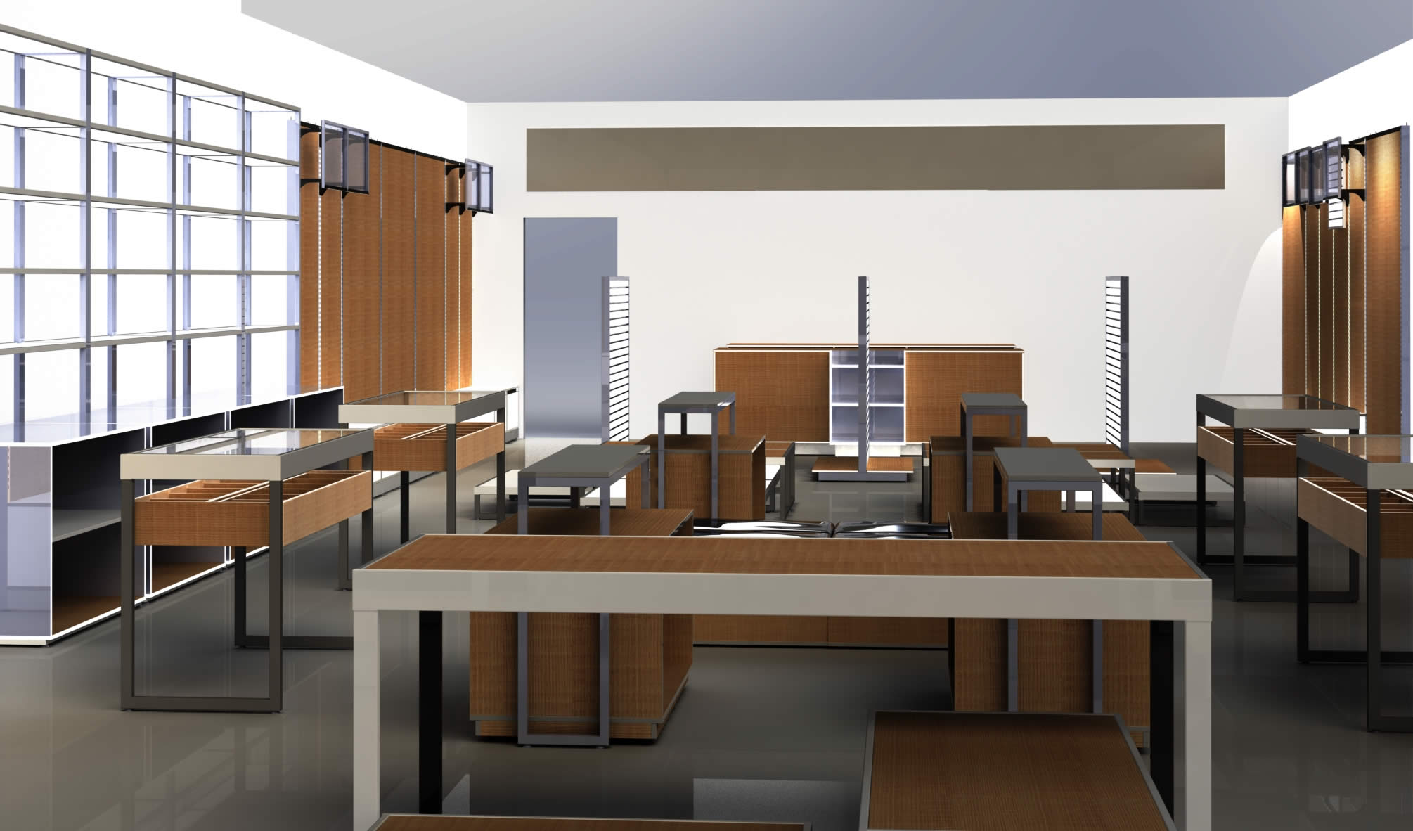 accelerating custom furniture design with solidworks