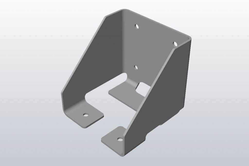 Solidworks Sheet Metal Design 2 Day Training Course