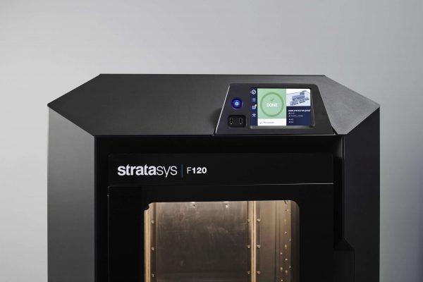 Smarter 3d printer