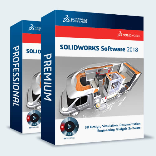 SOLIDWORKS Boxes