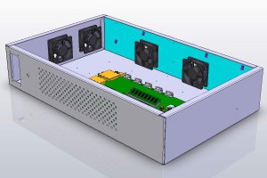 SOLIDWORKS Electrical Assembly