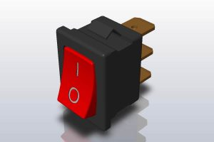SOLIDWORKS Electrical Component