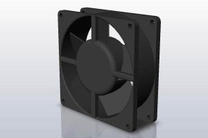 SOLIDWORKS Electrical Fan