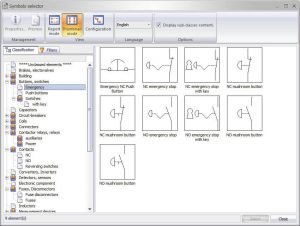 SOLIDWORKS Electrical Symbols