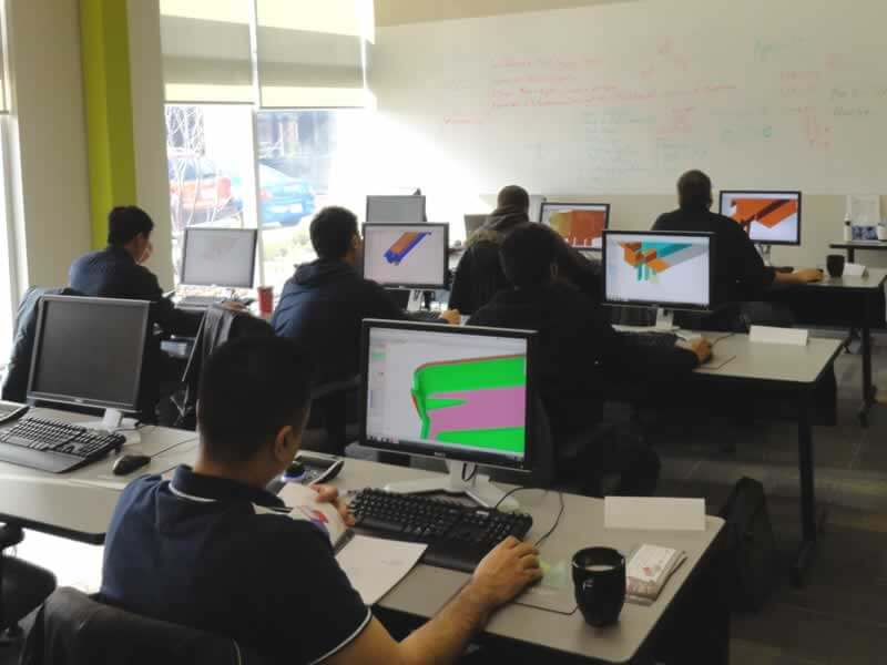 SOLIDWORKS Group Training