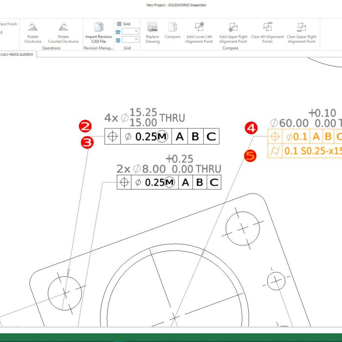 SOLIDWORKS Inspection 2022