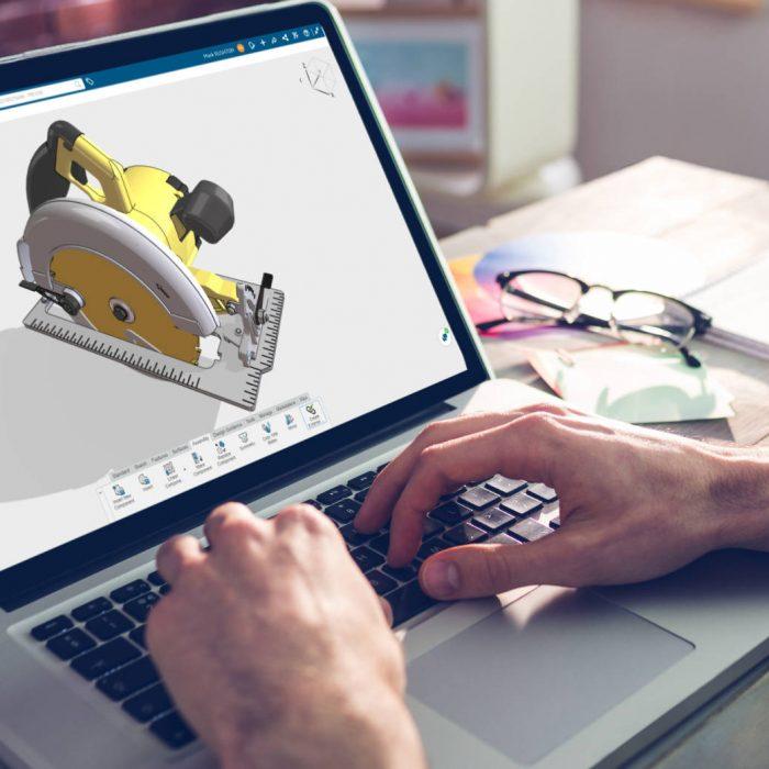 SOLIDWORKS Online Design Apps