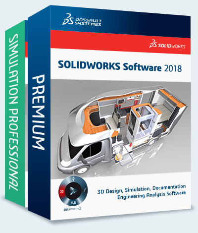 SOLIDWORKS Premium with Simulation Professional