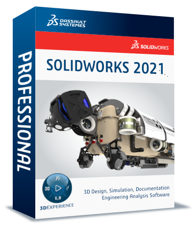 SOLIDWORKS Professional 2021