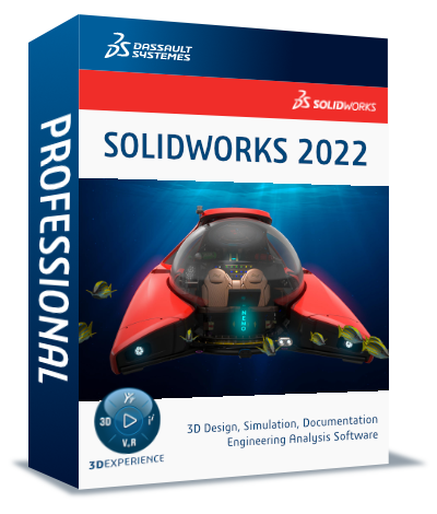 SOLIDWORKS Professional 2022