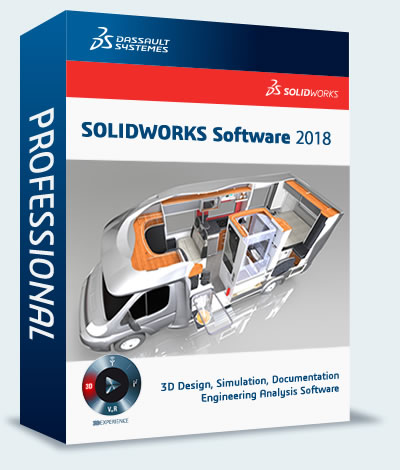 SOLIDWORKS Professional 2018