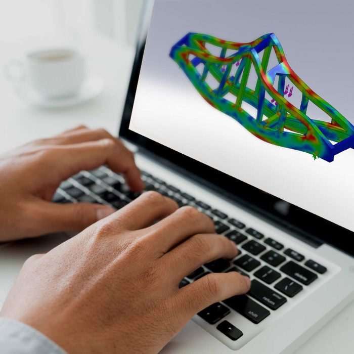 SOLIDWORKS Simulation Virtual Prototyping