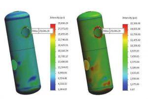 Pressure Vessel Analysis
