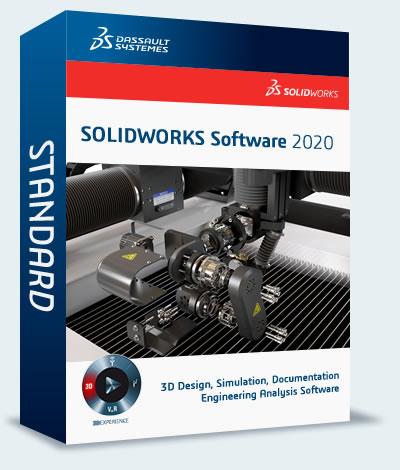 SOLIDWORKS Standard 2020