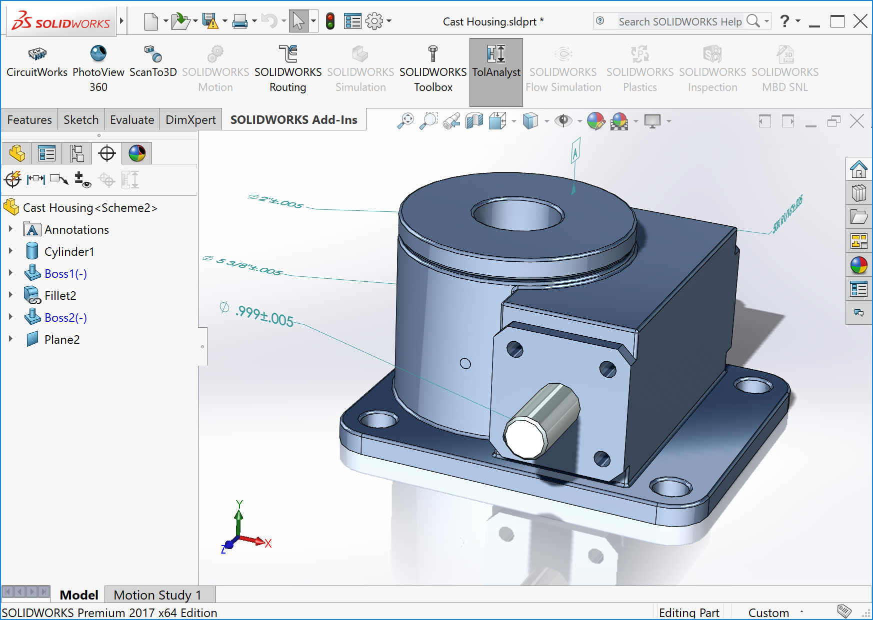 Solidworks Professional Software 3d Design And File Management