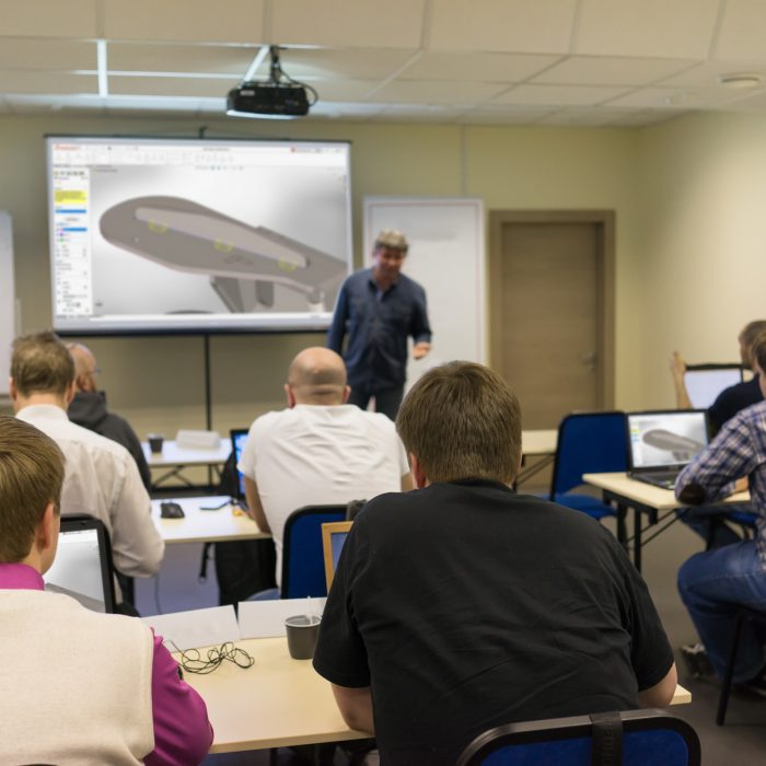 SOLIDWORKS Training Promotion