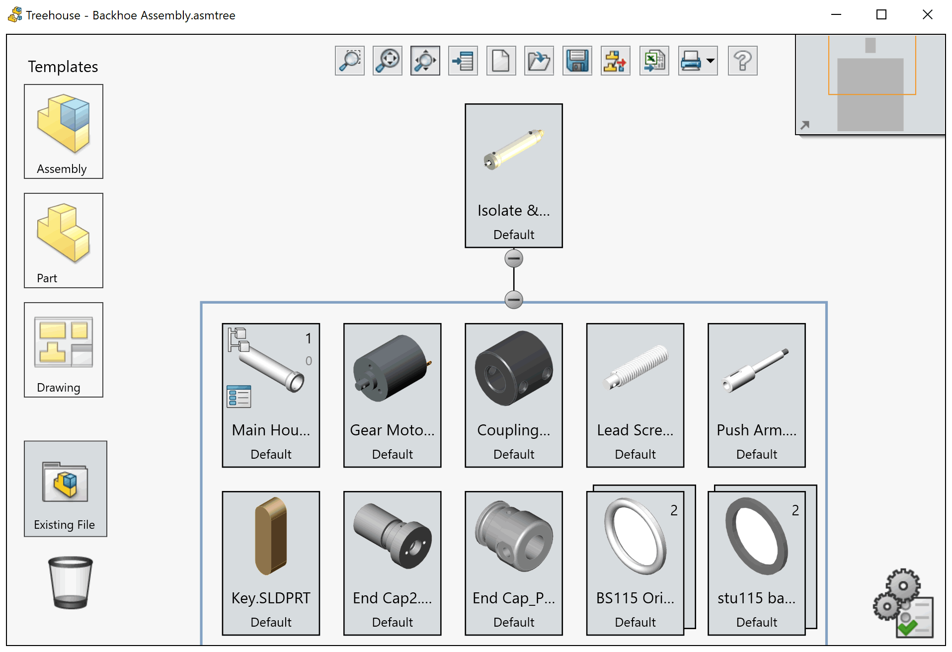 how to create a new drawing template in solidwork
